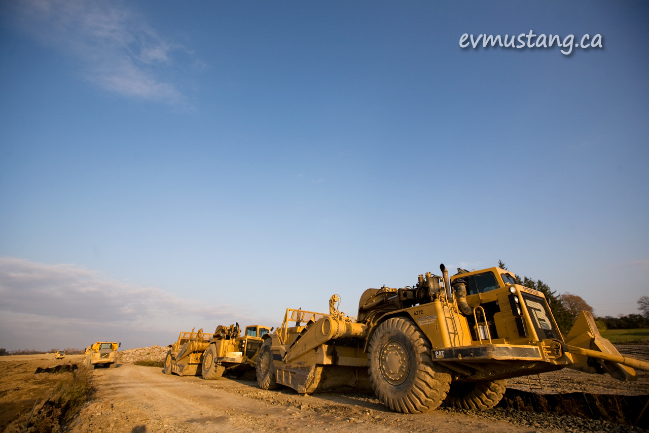image of heavy equipment