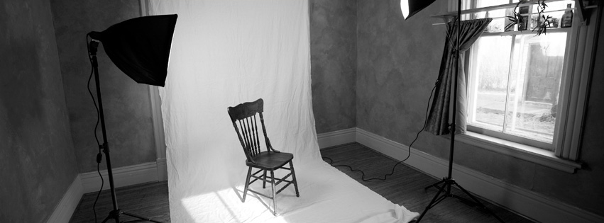 image of mustang photo studio in peterborough