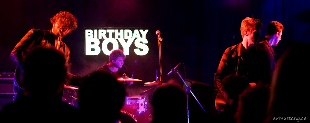 image of The Birthday Boys